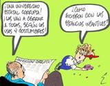 Cierre de Universidades corruptas