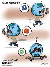 Tragedia Mundial