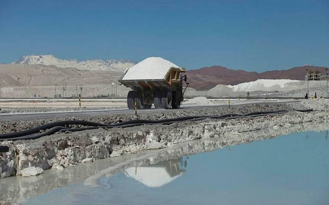 Exploran seis bancos de litio en Chihuahua - Noticias, Deportes, Gossip,  Columnas | El Sol de México