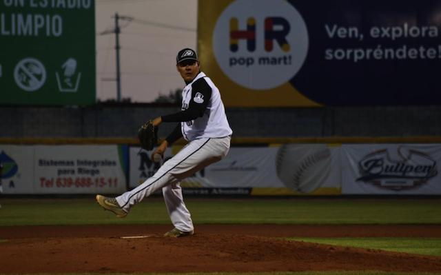 Aumenta Algodoneros Dominio En La Liga De Beisbol Estatal El