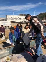 Fotos: Cortesía Mario Núñez | El Heraldo de Chihuahua