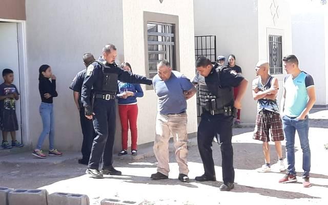 519b9b3faf0c Ladrones vacían vivienda en abrir y cerrar de ojos - El Heraldo de ...