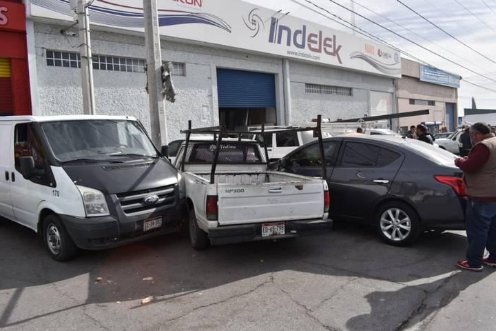 Foto: Pablo Rodríguez | El Heraldo de Chihuahua