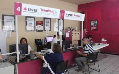 Exhortan A Renovar Credencial Para Votar El Heraldo De