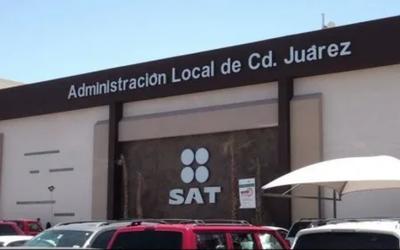 Busca Sat Devolver Iva A Empresarios El Heraldo De Chihuahua