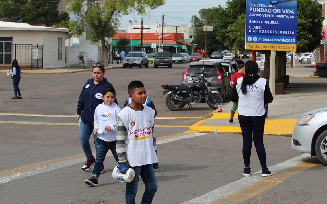 Gran éxito del 21 Radio-teletón de Fundación Vida - El Heraldo de Chihuahua
