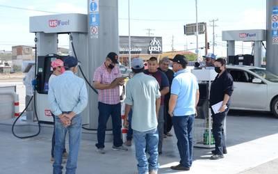 Agua filtrada en depósito de gasolinera daña al menos 20 autos - El Heraldo  de Chihuahua   Noticias Locales, Policiacas, de México, Chihuahua y el Mundo