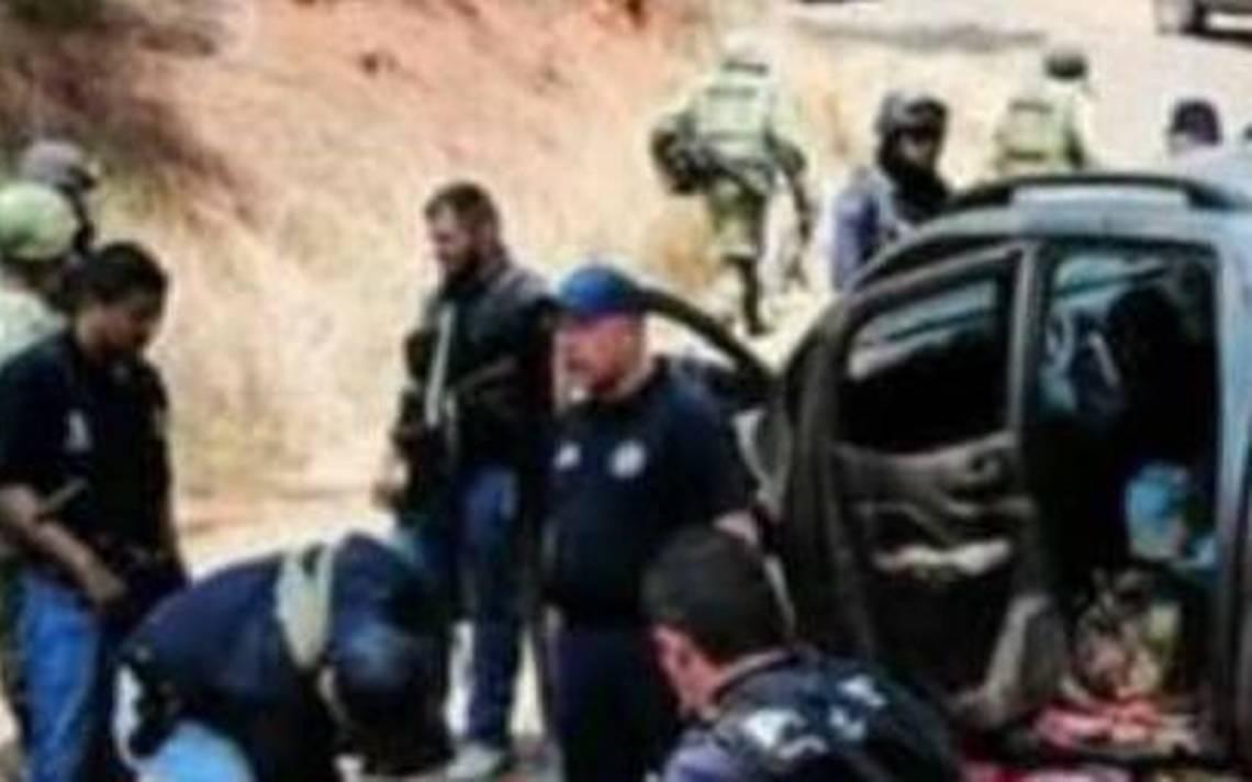 Enfrentamiento en Madera, Chihuahua, deja 18 muertos - El Sol de ...