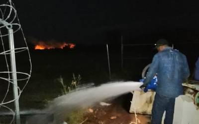 ebc60660eecb Restablecen servicio de agua potable en el municipio de Aquiles ...