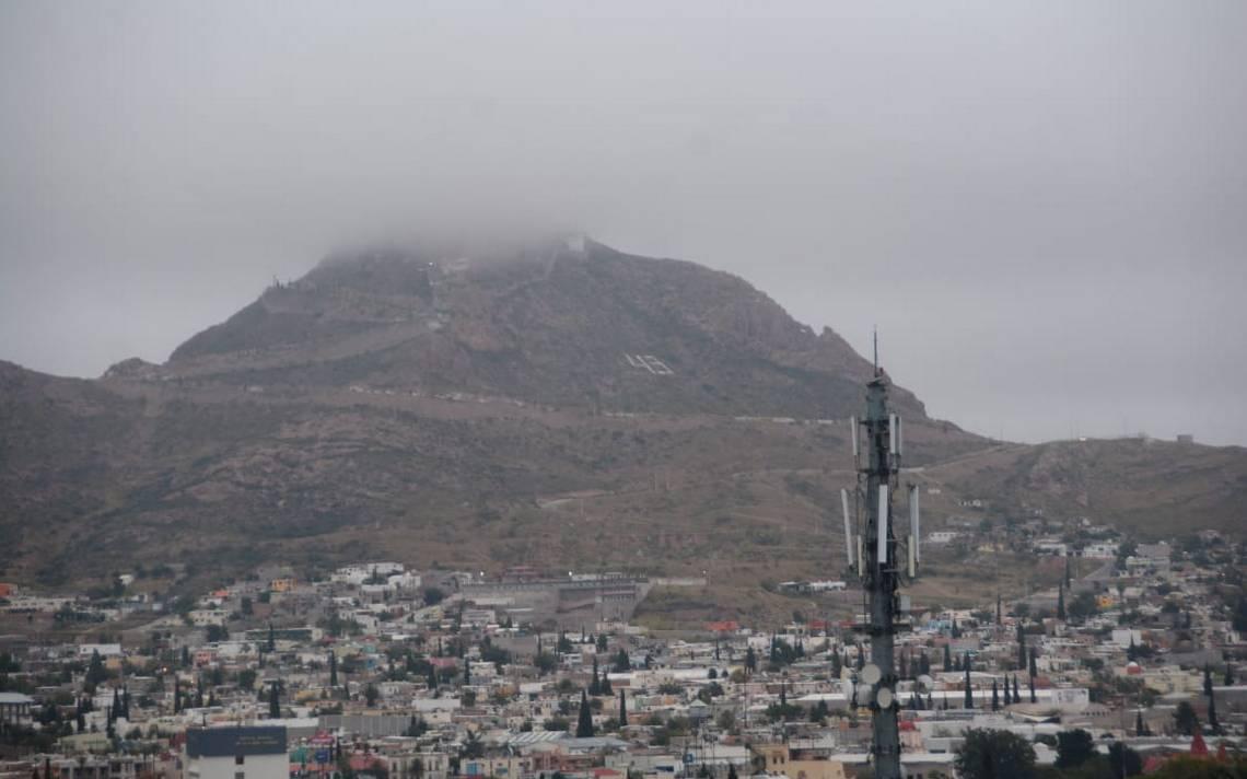 L Clima Chihuahua Clima nublado c...
