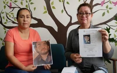 Familia de Diego Otamendi, realiza rastreo en su búsqueda - El Heraldo de  Chihuahua | Noticias Locales, Policiacas, de México, Chihuahua y el Mundo