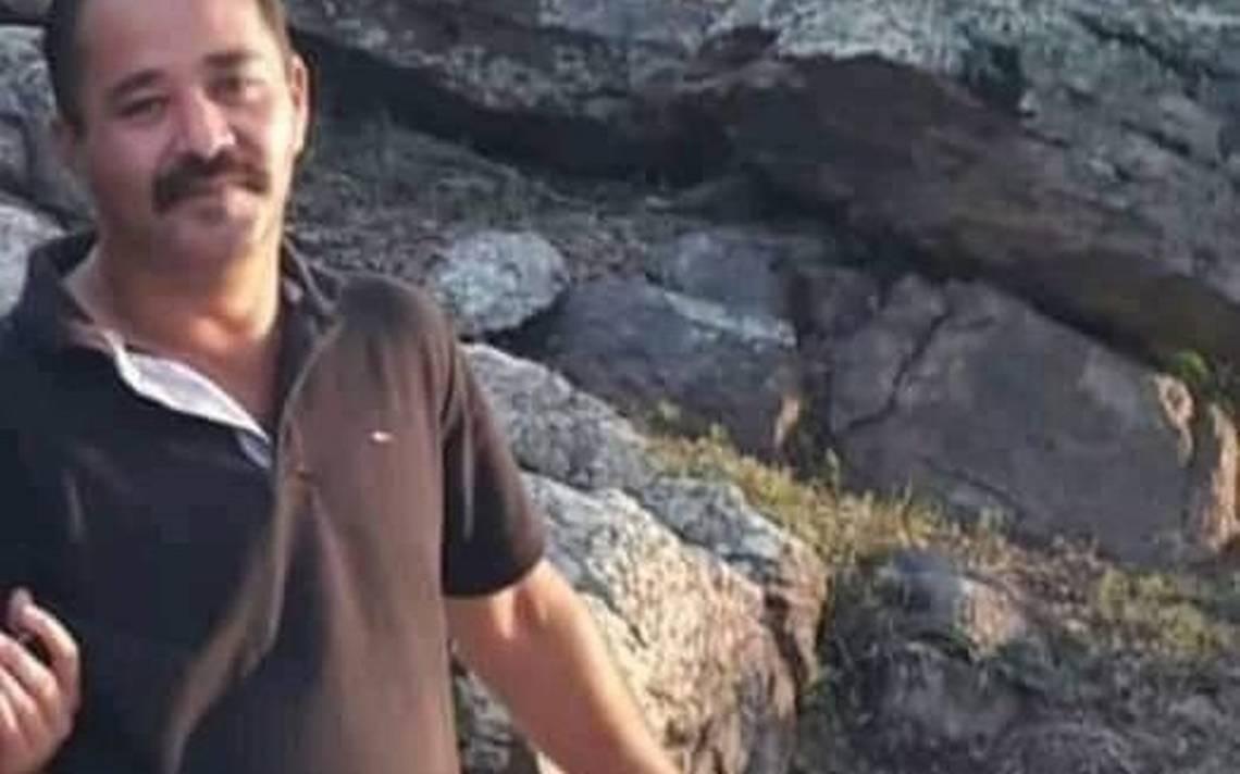 Piden ayuda para encontrar a Wilfredo Martínez Corchado • WIPR