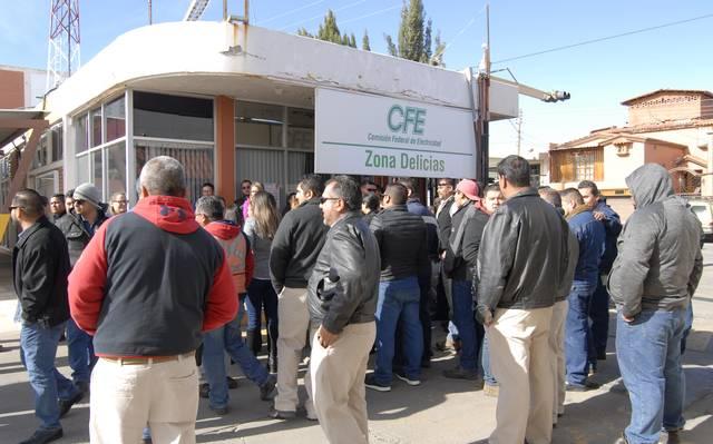 adc277ac43a Venta de plazas y fraudes comerciales - El Heraldo de Chihuahua