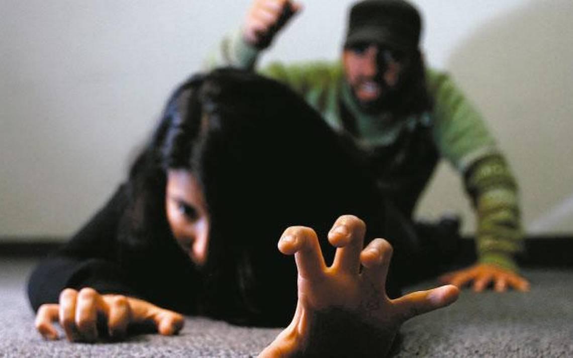 Mujeres atacadas sexualmente