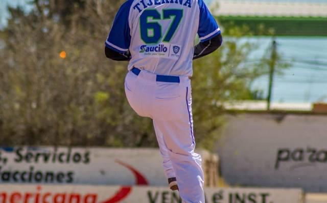 Beisbol Estatal Lista La Jornada Tres El Heraldo De Chihuahua