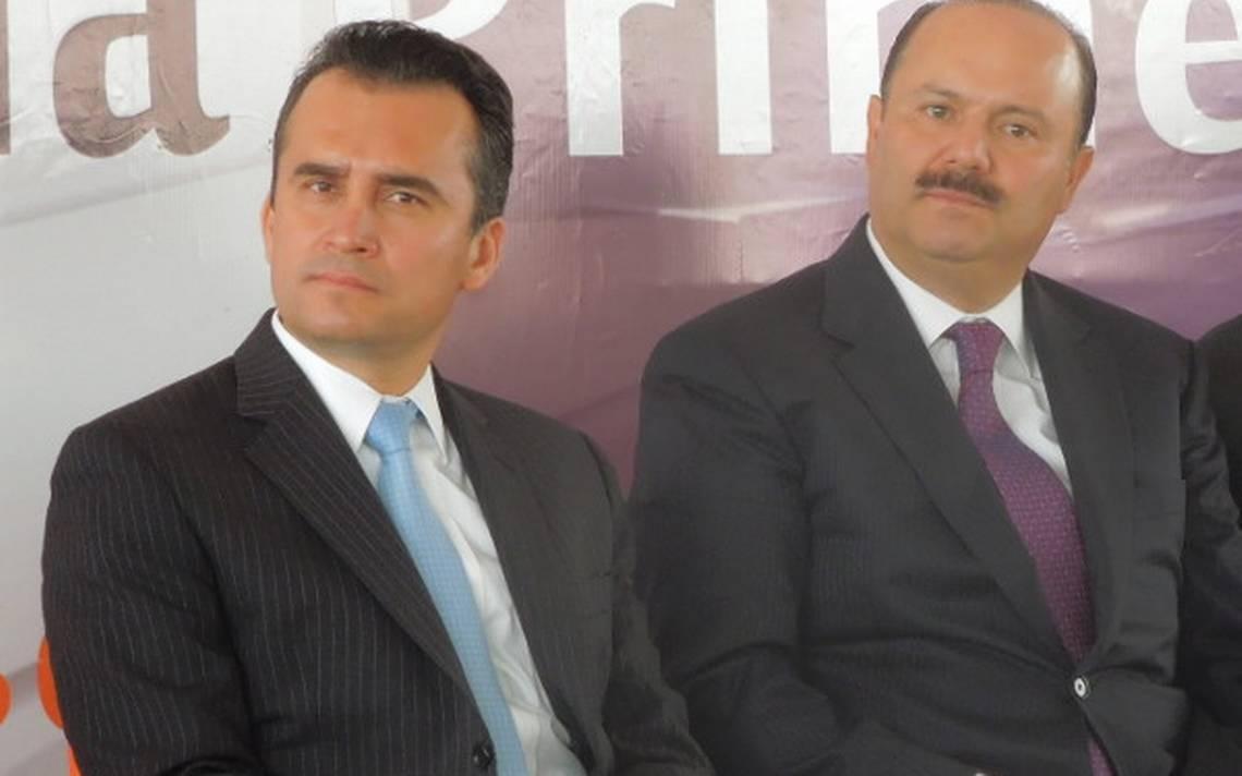 Resultado de imagen para Marcelo González Tachiquín
