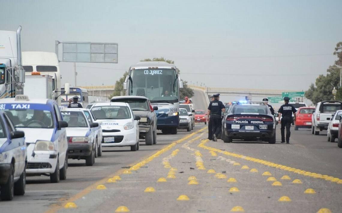 bloquearon el ingreso de la Caravana por la Dignidad en una supuesta protesta.jpeg